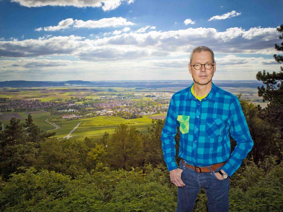 Peter Bofinger - Ökonom & Professor für Volkswirtschaftslehre, Wirtschaftsweiser