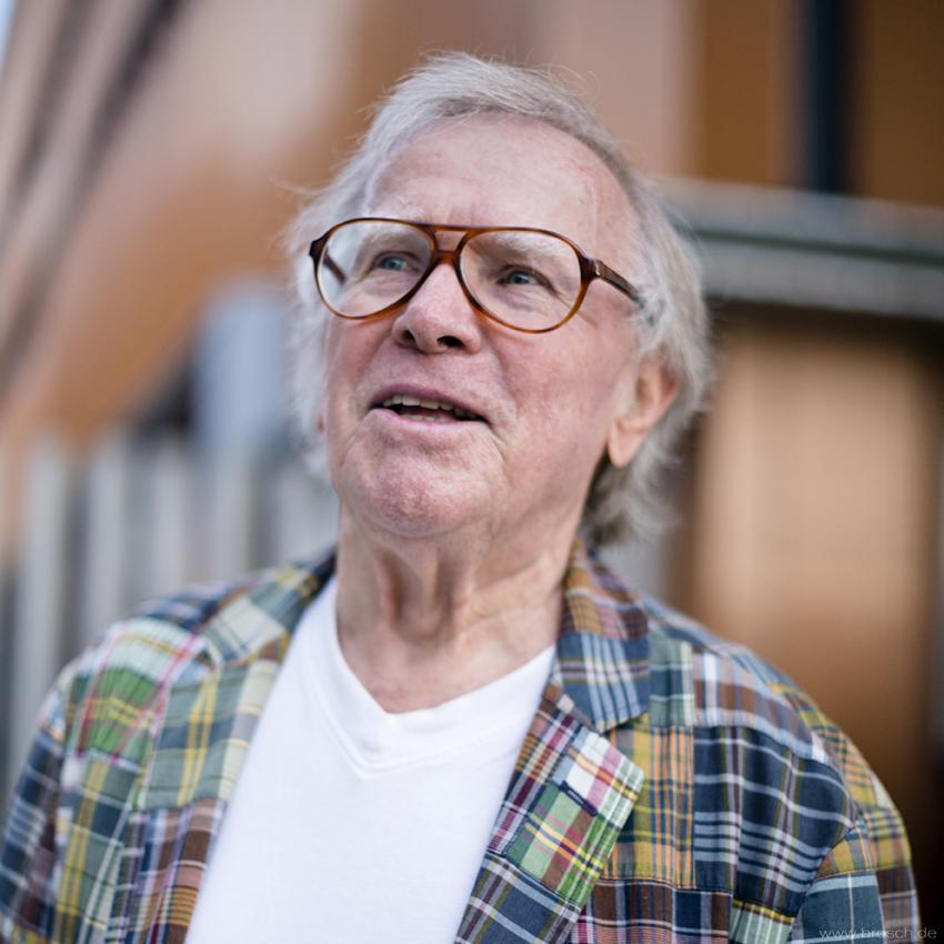 Klaus Doldinger - Musiker